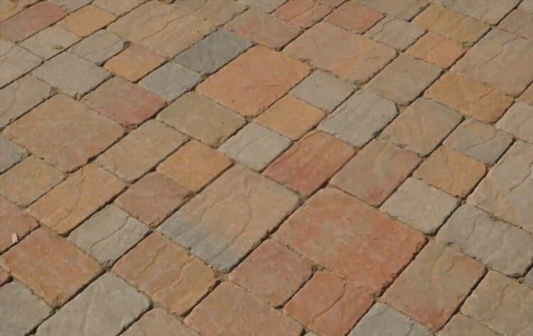 tegula block paving laying patterns